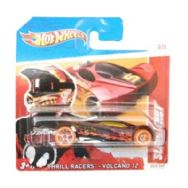 Hot Wheels 2012 Sling Shot - Thrill Racers - Volcano 12 V5506